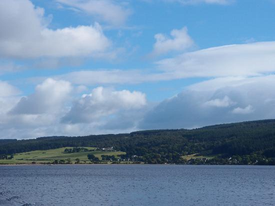 Bannerman Bed and Breakfast : Cruise to Loch Ness very worthwhile