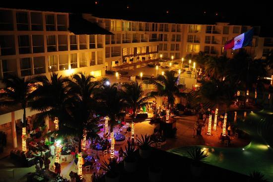 Playacar Palace: Mexican Independence Day
