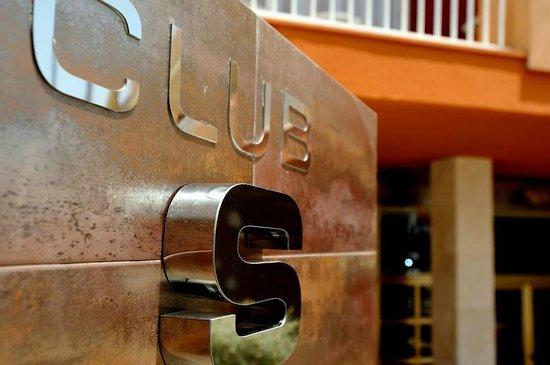 Aparthotel Club Simo
