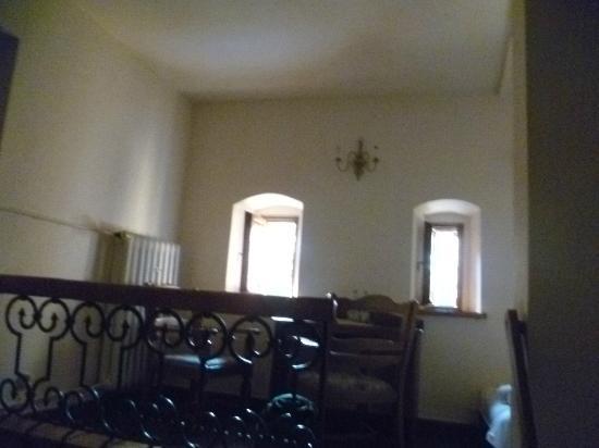 Hotel Zamek: Room
