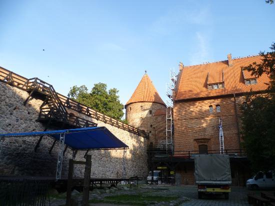 Hotel Zamek: Zamek