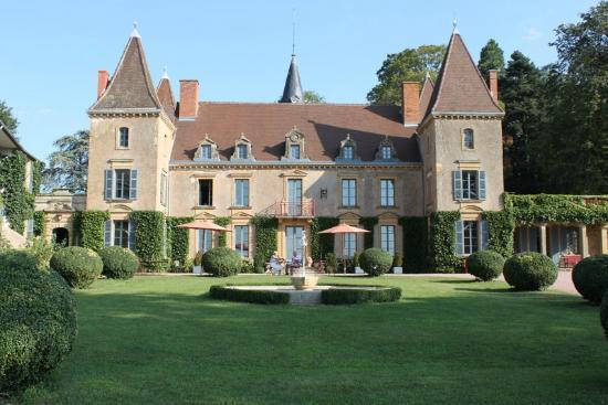 the chateau picture of chateau de vaulx saint julien de civry tripadvisor. Black Bedroom Furniture Sets. Home Design Ideas