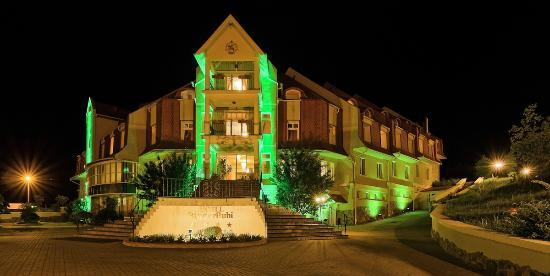 BinderBubi Hotel