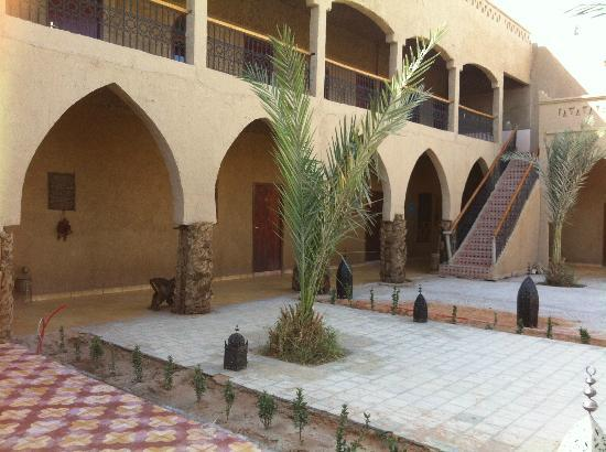 Hotel Nomad Palace: New rooms