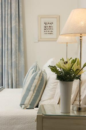 The Marine Hermanus: Rooms - Double