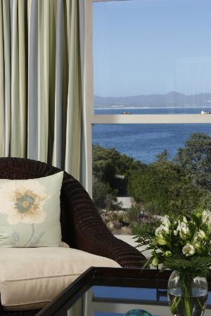 The Marine Hermanus: Rooms - Premier Suite