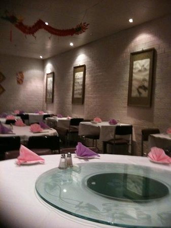 Hornsby Chinese Seafood Restaurant
