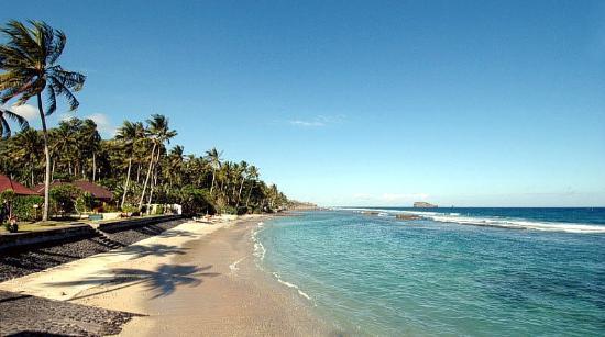 Rama Beach Resort Bali