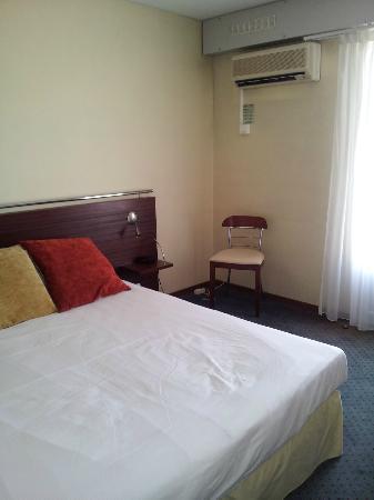 Hotel Brise de Mer: chambre