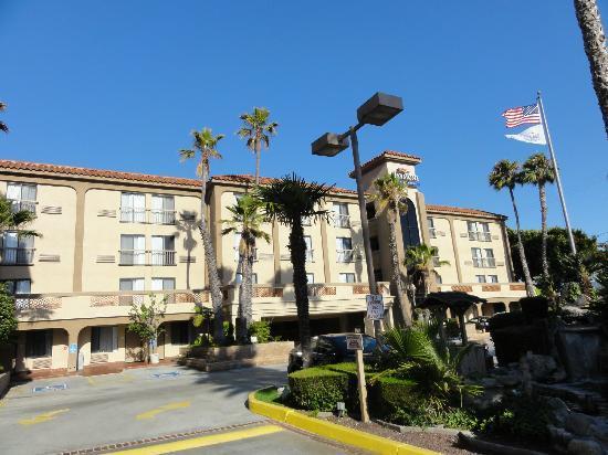 Baymont Inn & Suites LAX/Lawndale: hotel