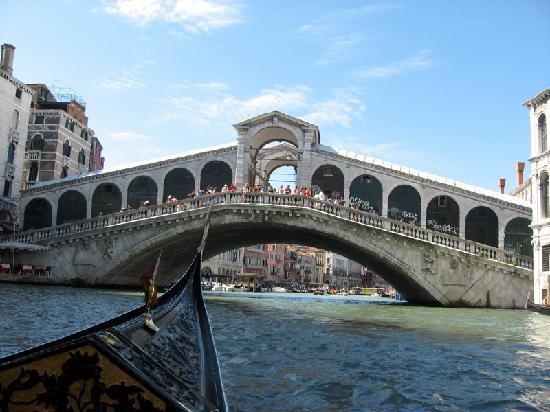 Provincia de Venecia, Italia: venedik