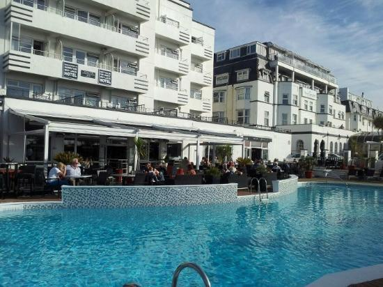 Cumberland Hotel London Reviews