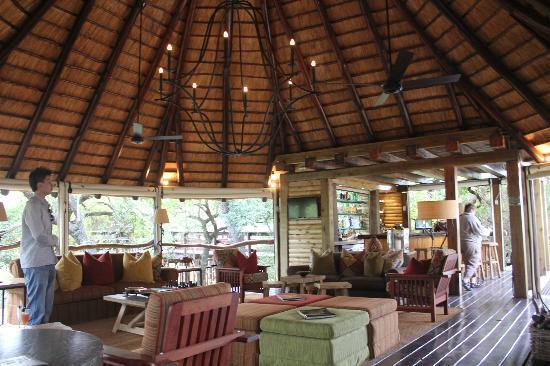 Kapama Buffalo Camp: Kapama