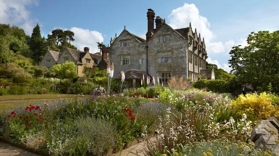 Photo of Gravetye Manor Restaurant in West Hoathly, , GB