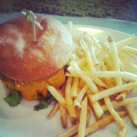 Cheeseburger menu in paradise PDF