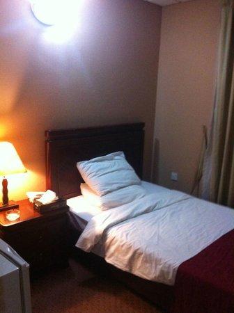 納卡希爾酒店照片