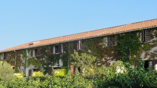 Hotel U Ricordu: Photo extérieure de l'hôtel