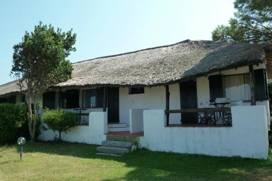 Club Village Forte Cappellini: bungalow