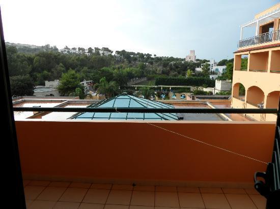 伊美羅格拉尼酒店照片