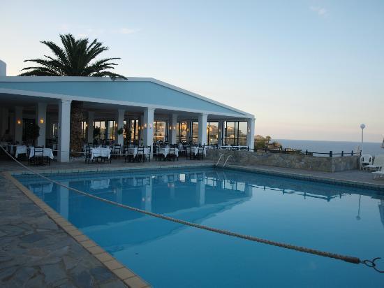 Peninsula Resort & Spa: 7