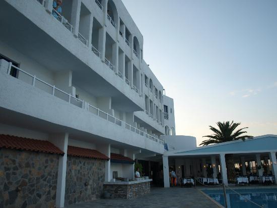 半島酒店照片