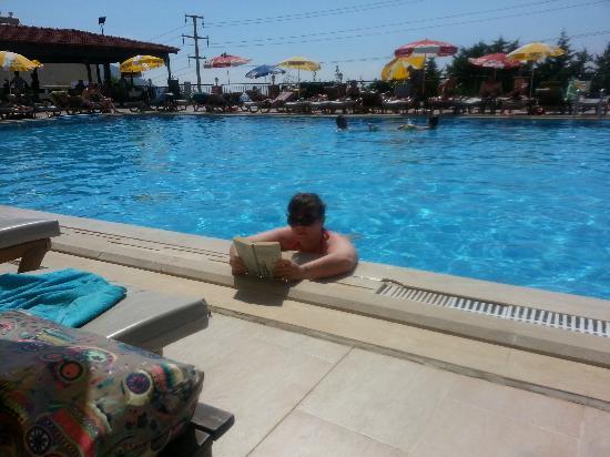 사미라 리조트 호텔 아파트 & 빌라 사진