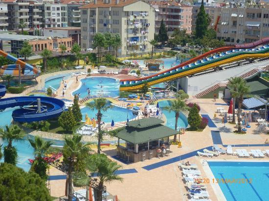 aslan kleopatra beste hotel bewertungen fotos