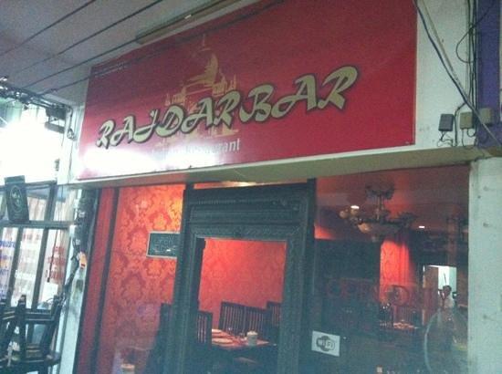 Rajdarbar Indian Restaurant: Authentic Indian Restaurant