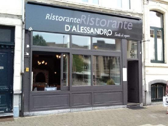 Ristorante d'Alessandro: getlstd_property_photo