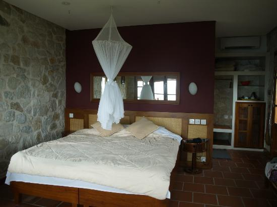 Topas Ecolodge: Executive room