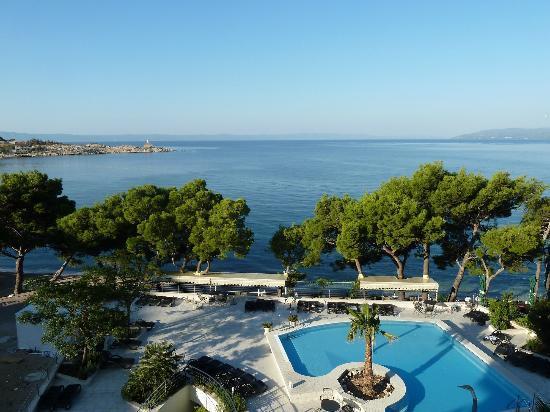 Hotel Park Croatia Makarska