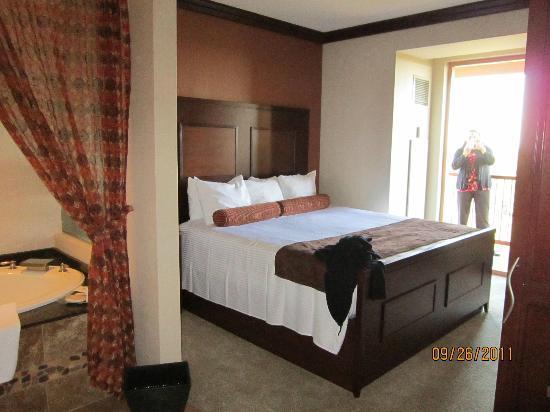Downstream casino hotel casino deal in