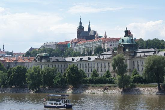 Hotel Century Old Town Prague - MGallery Collection: nei pressi dell'hotel