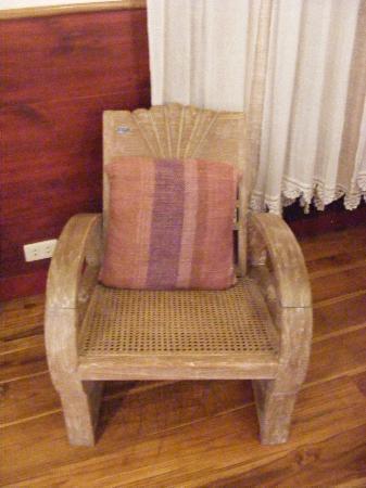 Kaomai Lanna Resort: In-room stuff