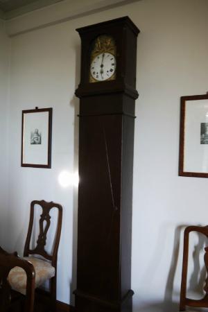 Residenza d'Epoca Palazzo Fineschi Sergardi: Felt like home!