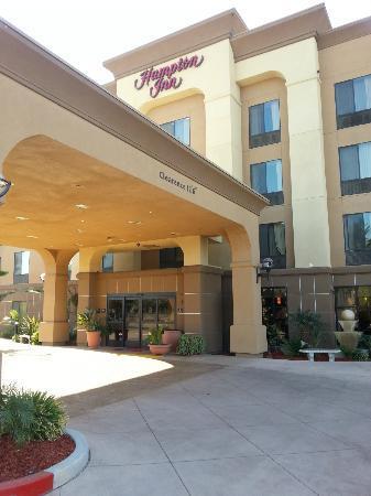 維薩利亞希爾頓恆庭酒店照片