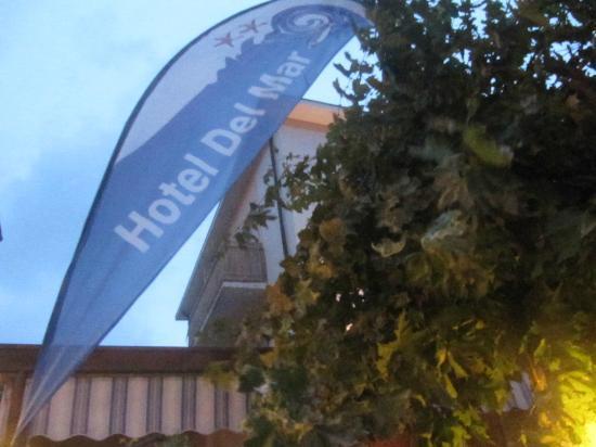 Hotel Del Mar: a due passi dal mare