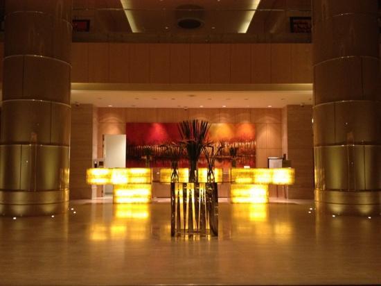 Sheraton Nha Trang Hotel and Spa: Sheraton Nha Trang, Hall