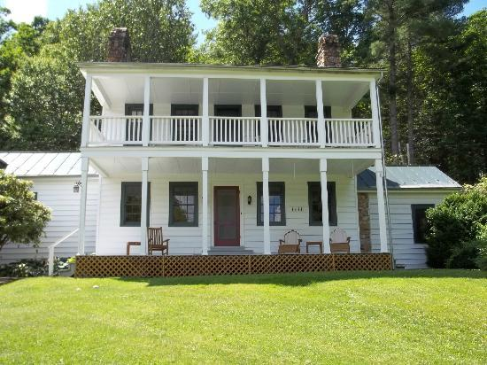 Natural Retreats Homestead Preserve 사진