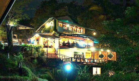 Raphael S Terrazas Manuel Antonio Restaurant Reviews