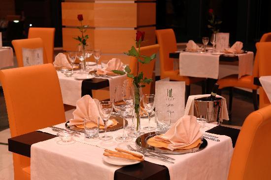 Liolà restaurant