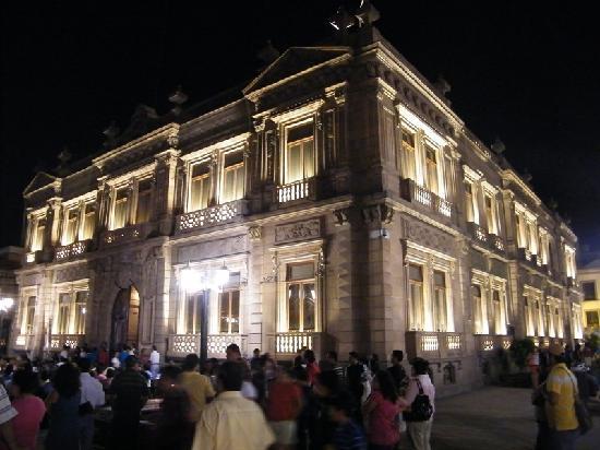 National Museum of Regional Masks (Museo Nacional de la Mascara): Museo Nacional de la Máscara, San Luis Potosí, México