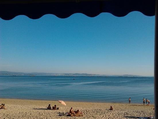 Lombina Hotel: Playa de Cabío