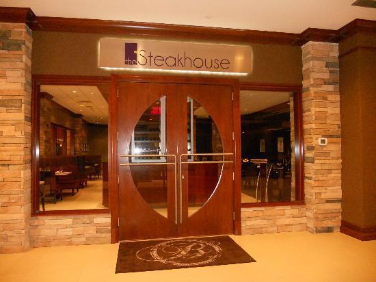 Bushkill Inn & Conference Center: Gourmet Steakhouse on the premises