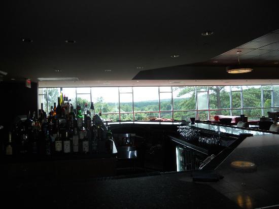 بوشكيل إن آند كونفرانس سنتر: Lounge area for coctails and conversation 