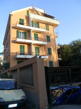 Photo of Hotel Stagnaro Cavi di Lavagna