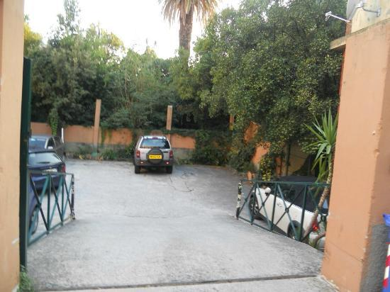 Hotel Stagnaro: Parcheggio gratis