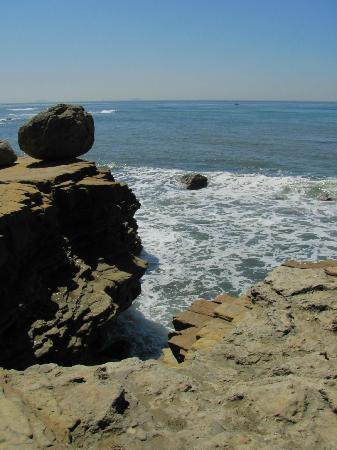 The Bed & Breakfast Inn at La Jolla: Local Attractions...Juan Cabrillo National Historic Site