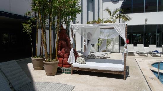 Sandos Playacar Beach Resort: Sandos Spa