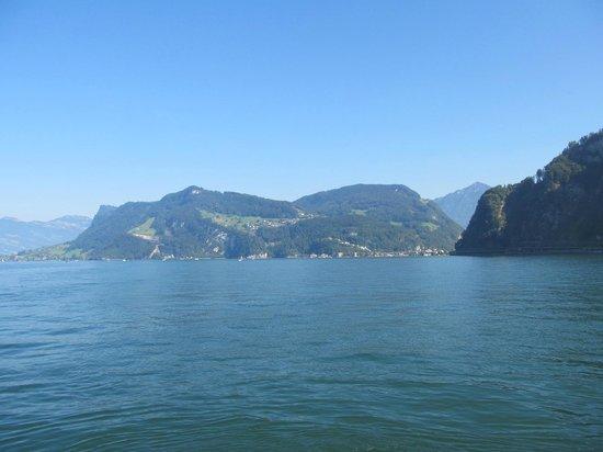 Lake Lucerne Schifffahrtsgesellschaft